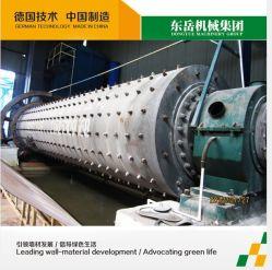 Les cendres volantes AAC AAC de sable autoclave aéré ligne machine à briques de béton (AAC USINE)