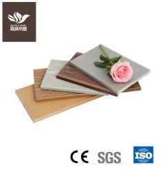 138*10 не содержит технического обслуживания WPC Пластиковые композитные панели для настенной панели
