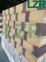 Magnesia dell'allumina Y della Cina Buen Calidad Los Ladrillos De Espinela De