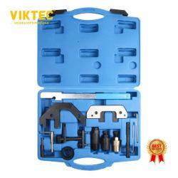 أداة السيارات لمجموعة أدوات توقيت المحرك 13PC لـ BMW محركات الديزل