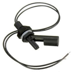 110 فولت/220 فولت مفتاح طفو جانبي عالي الجودة، ميني خزان بلاستيكي مفتاح مستوى المياه العائمة للسوائل