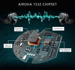 Neue Produkte 2020 Innovatives Produkt Nackenband Bluetooth Kopfhörer Wireless Nackenband Kopfhörer