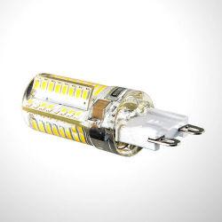 Светодиодные лампы G9 3W 4W 5 Вт AC220V для внутреннего освещения украшения