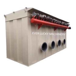 Ткань фильтр для сбора пыли оборудование для борьбы с загрязнением воздуха