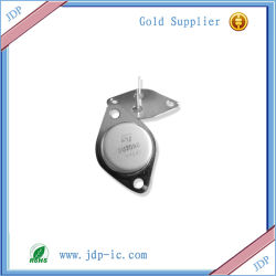 Haute qualité BU208d Integrated Circuit Gold Seal Triode haute puissance