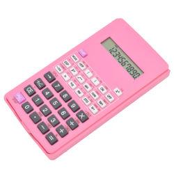 Calculatrice scientifique de génie de l'École de la papeterie pour mathématique