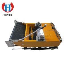 آلة جص آلي من الفولاذ المقاوم للصدأ بسرعة عالية للجدار