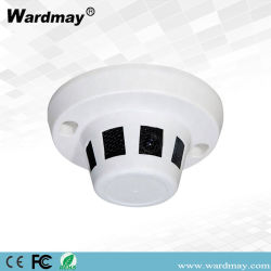 Гибридный 4 в 1 системы видеонаблюдения 2,0 МП HD Видео охранные системы дымовой купол ИК камера