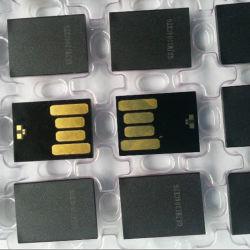 Mini 8 GB Original 16GB de memória de disco flash USB UDP Curto