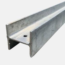 熱間圧延のステンレス鋼Hのビーム