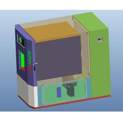De milieu Voc van het Formaldehyde het Testen van de Emissie Apparatuur van het Laboratorium voor Plastiek, Leer
