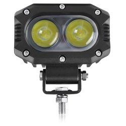 دراجة بخارية سيارة Aux 914z صغيرة بجهد 12 فولت و48 واط مع تلفزيون ATV كهرماني أسود مصباح العمل LED
