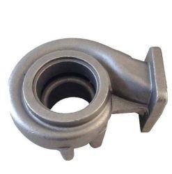 La Chine de haute qualité de l'eau et de la pompe de roue fonte coulée Shell fabricant