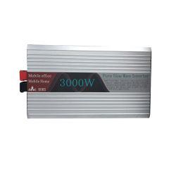 3000W Onde sinusoïdale pure convertisseur, convertisseur CC/CA