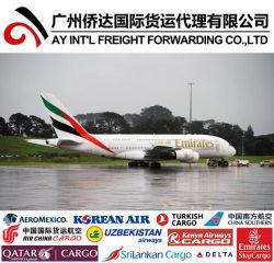 Luft-Verschiffen von China nach Ghana durch Eilkurierdienste