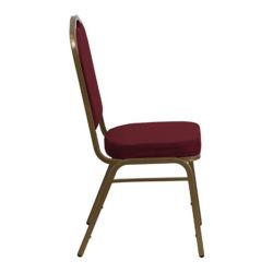 Un design moderne Restaurant Salles de banquet de chaises en bois