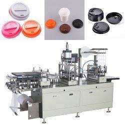 Couvercle en plastique Full-Automatic Cup/couvercle/Top rendant le thermoformage/machine de formage