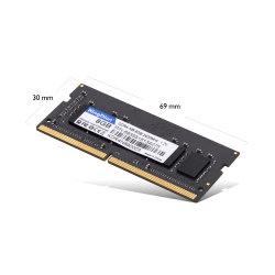 High Performance 1,2V de mémoire DDR4 4Go de mémoire RAM pour ordinateur portable