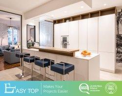 Salle à manger Cuisine modulaire des photos de meubles Design cuisine moderne du Cabinet de la LAQUE