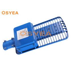 I prodotti ricaricabili solari LED di alto potere della fabbrica di Osyea 100With120W tutti compresi/hanno integrato l'illuminazione di alluminio del giardino della via