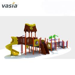 [هيغقوليتي] أطفال خارجيّة متنزّه لعبة تجهيز جدي ملعب منزلق أرجوحة لعبة