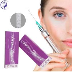 Auro 피부 관리를 위한 은밀한 미용 제품 주사 가능한 Hyaluronic 산 충전물 주입 젤 2ml