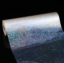 BOPP/Pet голограмма/голографических/лазерный тепловой ламинирование пленки