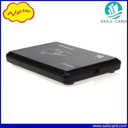 ISO14443A de Slimme Kaart zonder contact las 13.56m Universele Lezer RFID voor Mf \ S50 \ S70 enz. Spaander