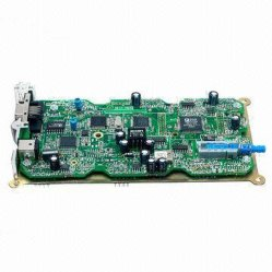 La placa base electrónica PCBA PCB del controlador de Asamblea General para el motor de CA
