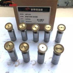 Zerteilt Hydraulikpumpe Hpv35 Servospulenkern-Kolben-Schuh
