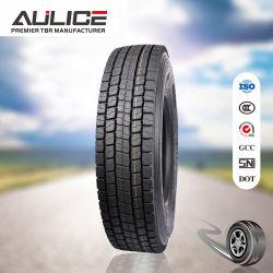 Talon renforcé de conception pour une bonne route de pneus de camion