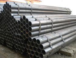48.3*4.0/3.2/3.8mm HDG Heiß-EINTAUCHEN-Galvanisiertes Q235 Q345 Baugerüst-Rohr-Gestell-nahtloser Stahl-Gefäß