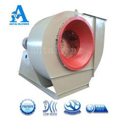 4-73-12D de de industriële Ventilator van de Uitlaat van de Lucht Centrifugaal Elektrische en Ventilator ISO van de Lucht