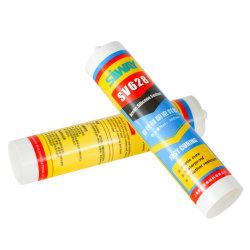 أفضل طريقة لبيع مادة منع التسرب الحلية من مادة Silicone مقاومة للماء لبناء المباني