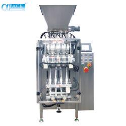 L'emballage d'étanchéité Multi-Lane automatique de remplissage/machine de conditionnement pour le café thé de poudre de lait (MLP-480-04/-480-06/MLP MLP-480-08)
