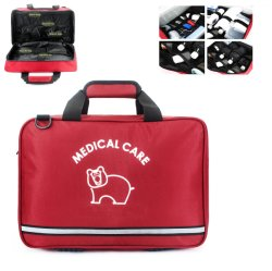Leichte Medizinische Notfalltasche Praktische Multifunktionelle Erste-Hilfe-Kits