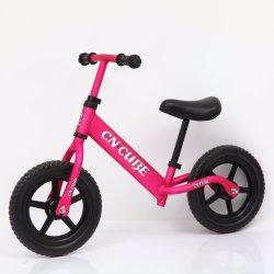 """Les enfants en alliage de pousser l'équilibre de vélo enfant 12"""""""