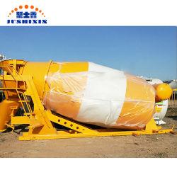 Timpano mescolantesi concreto del miscelatore del camion delle mini parti della betoniera