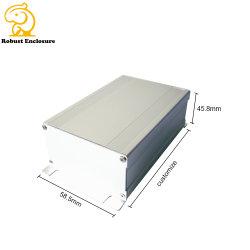 Moagem Anti-Abrasion Dampproof CNC de alumínio na Caixa de Comutação