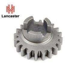 Sinter-strukturelle Puder-Metallurgie