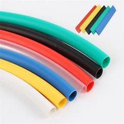 자외선 차단 2:1 열 수축형 절연 튜브 슬리브 튜브