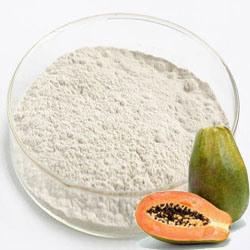 機能食糧および化粧品のための供給のパパイン