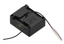 Commerce de gros LTC6 Ethernet Câble rétractable Dévidage de ressort