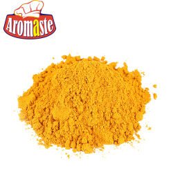 10g Polvo condimentos vegetales Halal/ Carne condimento para sopas,