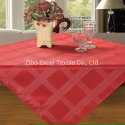 Tovaglie di tessuto per il tavolo da stampa con logo personalizzato