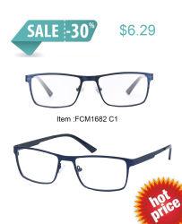 Promoção da estrutura de óculos de metal de boa qualidade