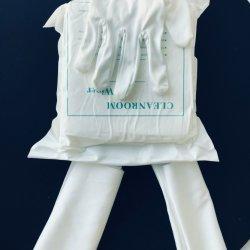عارية - كثافة لين عديم غبار تنظيف منديل