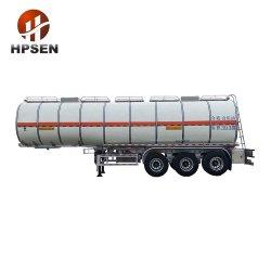 4 мост 50 МУП 50000 литров масла в баке топлива танкер Полуприцепе прицепа