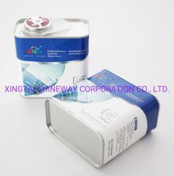 H9 Hi-UV aislamiento térmico de rechazo de la construcción de recubrimiento de vidrio pintura