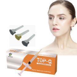 2 мл лучшая цена гиалуроновая кислота наливной инъекций Ha кожной поверхности заливной горловины против старения